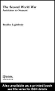 Ebook in inglese The Second World War Lightbody, Bradley