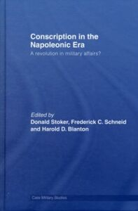 Ebook in inglese Conscription in the Napoleonic Era