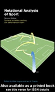 Ebook in inglese Notational Analysis of Sport