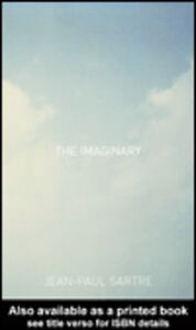 Ebook in inglese The Imaginary Sartre, Jean-Paul