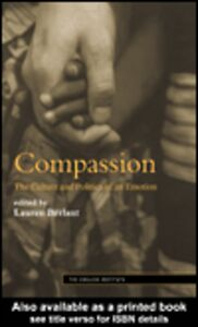 Ebook in inglese Compassion