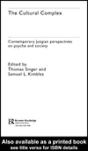 Ebook in inglese The Cultural Complex