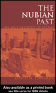 Ebook in inglese The Nubian Past Edwards, David N.