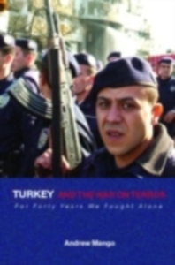 Ebook in inglese Turkey and the War on Terror Mango, Andrew