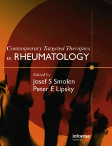 Ebook in inglese Contemporary Targeted Therapies in Rheumatology -, -