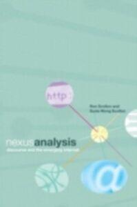 Ebook in inglese Nexus Analysis Scollon, Suzie Wong
