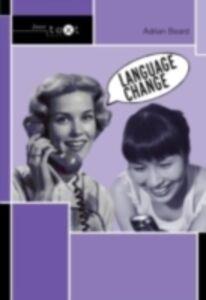 Ebook in inglese Language Change Beard, Adrian