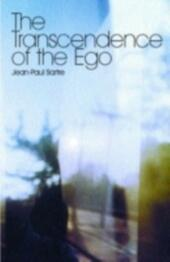 Transcendence of the Ego