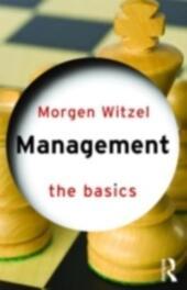 Management: The Basics