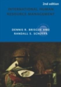 Ebook in inglese International Human Resource Management -, -