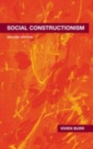 Ebook in inglese Social Constructionism Burr, Vivien