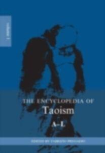 Ebook in inglese Encyclopedia of Taoism