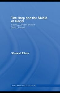 Ebook in inglese Harp and the Shield of David Eliash, Shulamit