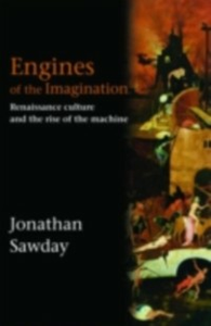 Ebook in inglese Engines of the Imagination Sawday, Jonathan