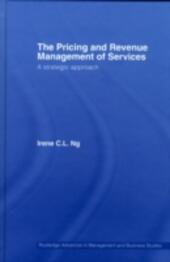 Pricing and Revenue Management of Services