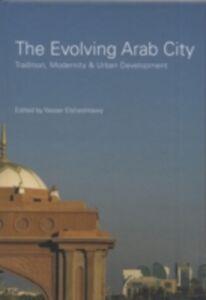 Ebook in inglese Evolving Arab City -, -