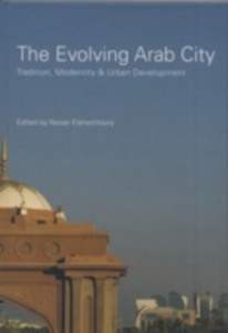 Ebook in inglese Evolving Arab City -, -