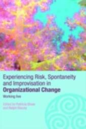 Experiencing Spontaneity, Risk & Improvisation in Organizational Life