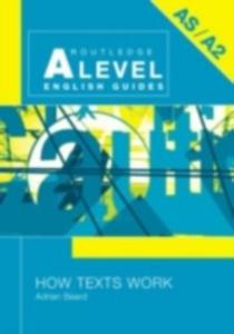 Ebook in inglese How Texts Work Beard, Adrian (Series Editor)