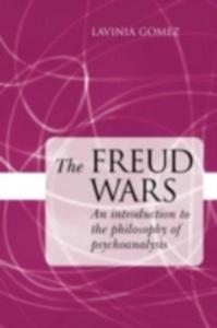 Ebook in inglese Freud Wars Gomez, Lavinia