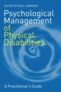 Ebook in inglese Psychological Management of Physical Disabilities