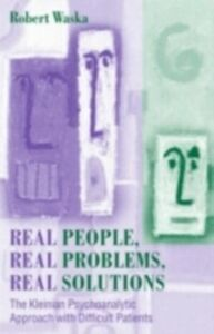 Ebook in inglese Real People, Real Problems, Real Solutions Waska, Robert