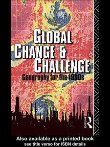 Ebook in inglese Global Change and Challenge