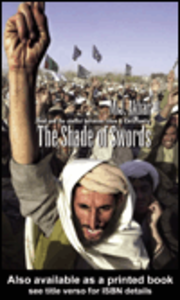 Ebook in inglese The Shade of Swords Akbar, M.J.