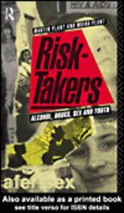 Ebook in inglese Risk-Takers Plant, Martin , Plant, Moira