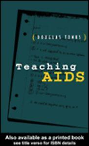 Ebook in inglese Teaching AIDS Tonks, Douglas