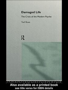Foto Cover di Damaged Life, Ebook inglese di Tod Sloan, edito da
