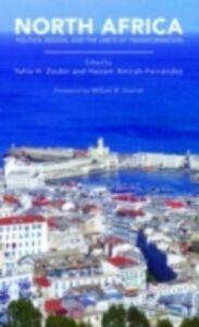 Foto Cover di North Africa, Ebook inglese di  edito da Taylor and Francis