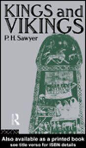 Ebook in inglese Kings and Vikings Sawyer, P. H.