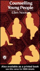 Ebook in inglese Counselling Young People Noonan, Ellen