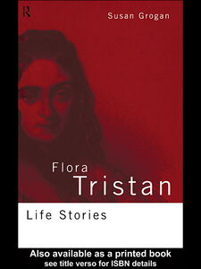 Ebook in inglese Flora Tristan Grogan, Susan