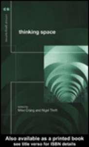 Ebook in inglese Thinking Space
