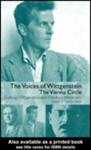 Ebook in inglese The Voices of Wittgenstein Waismann, Friedrich