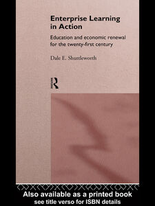 Ebook in inglese Enterprise Learning in Action Shuttleworth, Dale
