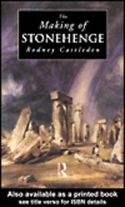 Ebook in inglese The Making of Stonehenge Castleden, Rodney