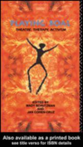 Foto Cover di Playing Boal, Ebook inglese di Jan Cohen-Cruz,Mady Schutzman, edito da