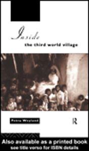 Foto Cover di Inside the Third World Village, Ebook inglese di Petra Weyland, edito da