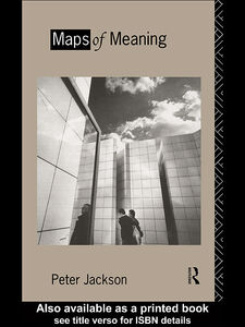 Foto Cover di Maps of Meaning, Ebook inglese di Peter Jackson, edito da