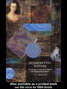 Ebook in inglese Interpreting Nature Simmons, I. G.