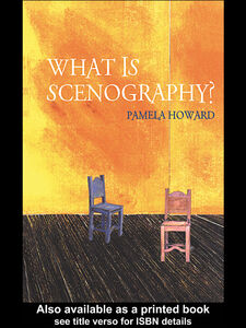 Ebook in inglese What is Scenography? Howard, Pamela