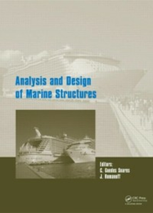 Ebook in inglese Analysis and Design of Marine Structures -, -