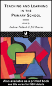 Ebook in inglese Teaching and Learning in the Primary School