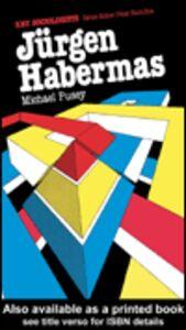Foto Cover di Jurgen Habermas, Ebook inglese di M. Pusey, edito da