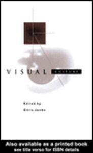 Ebook in inglese Visual Culture