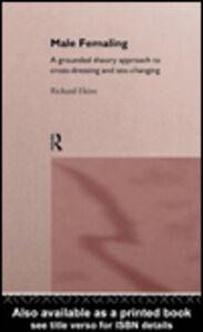 Ebook in inglese Male Femaling Ekins, Richard