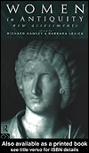 Ebook in inglese Women in Antiquity